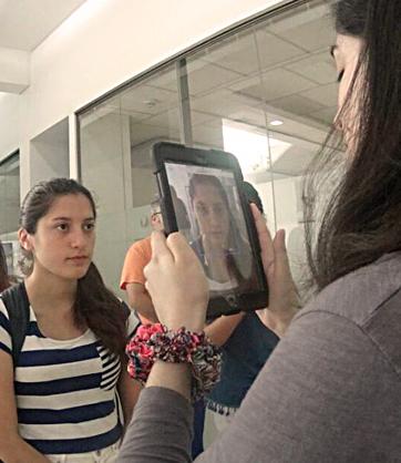 Mejoras en las BAES: se integra sistema biométrico para el 2017