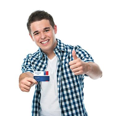 Cómo usar tu Ticket Junaeb