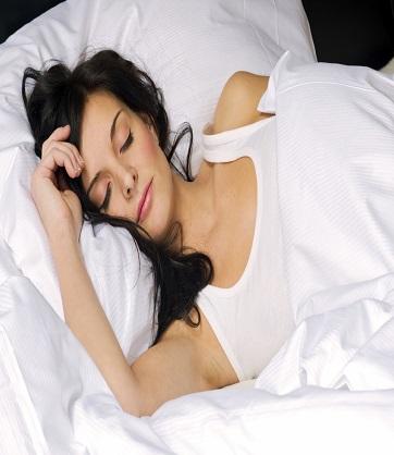 Ideas para lograr un buen dormir