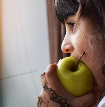 Alimentación Consciente – Mindfulness Eating