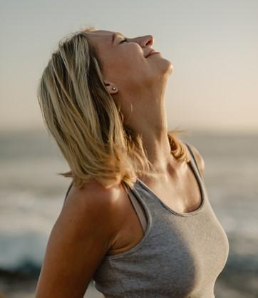 Respiración Completa, una práctica diaria necesaria