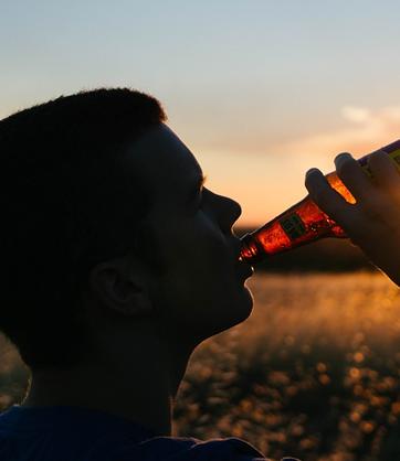 Consumo de alcohol: ¿cómo te puede afectar?