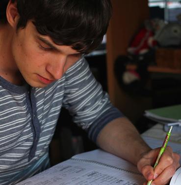 ¿Cómo mejorar los hábitos de estudio?