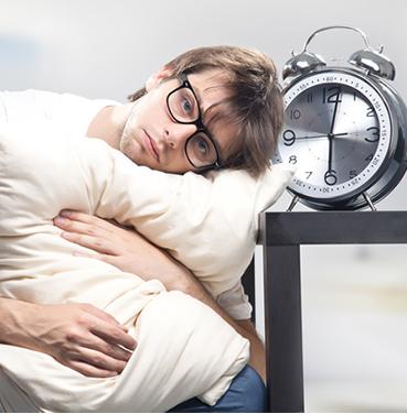 Insomnio en estudiantes: cuando dormir se vuelve imposible