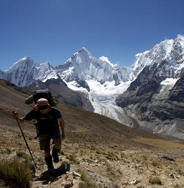 Los beneficios del Trekking